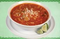 Sopa de Pancita