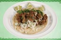 Tacos de Borrego