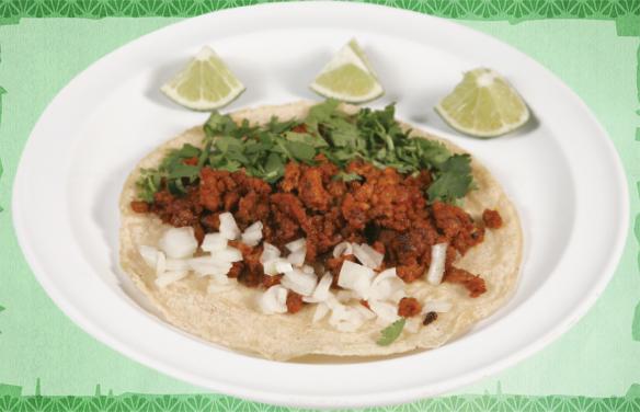 tacos-de-chorizo