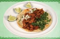 Tacos de Enchilada